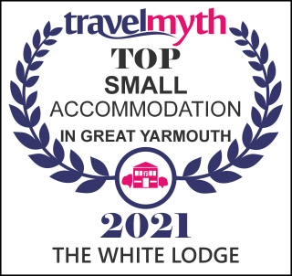 Great Yarmouth small hotels