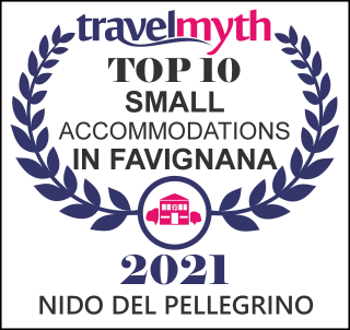 small hotel in Favignana