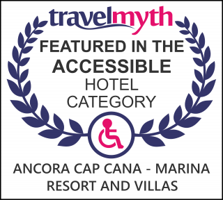 accessible hotels Punta Cana