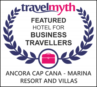 business hotels in Punta Cana