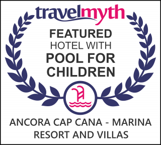 hotel with children's pool in Punta Cana