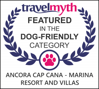 best dog friendly hotels in Punta Cana
