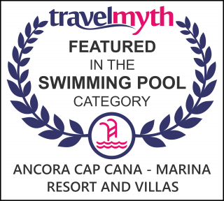 Punta Cana swimming pool hotels