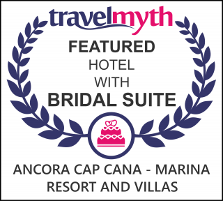 hotels with bridal suite in Punta Cana