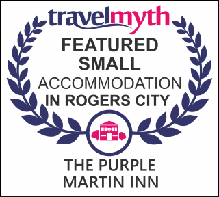 Rogers City small hotels