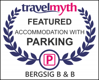 hotels with parking in Knysna