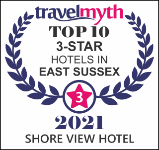 3 star hotels in East Sussex