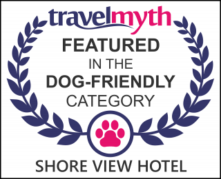 dog friendly hotels Eastbourne