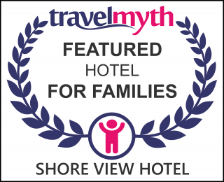 Eastbourne hotels for families