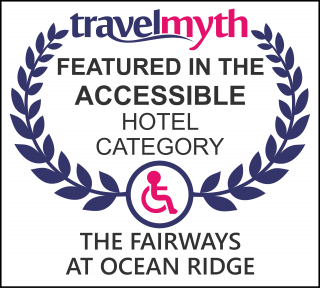 accessible hotels Kaikoura