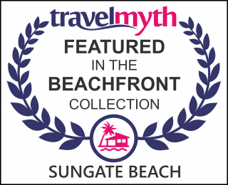 beachfront hotels in Rovies