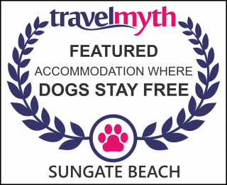 hotel where dogs stay free in Rovies
