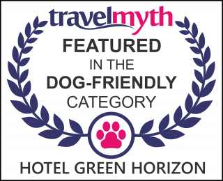 dog friendly hotels in Kathmandu