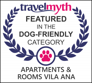 Bled dog friendly hotels