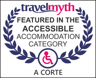 accessible hotels in Caserta