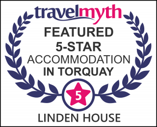 5 star hotels in Torquay