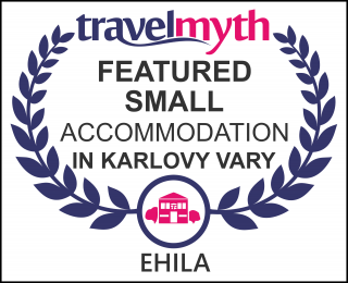 small hotels in Karlovy Vary