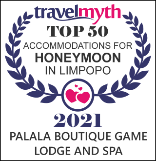 honeymoon hotels in Limpopo