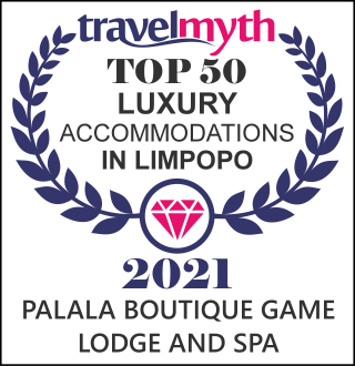Limpopo luxury hotel