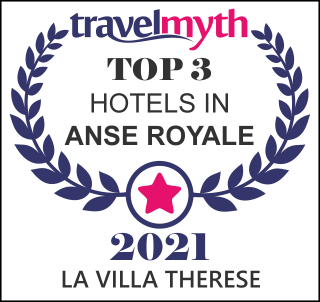 hotels in Anse Royale
