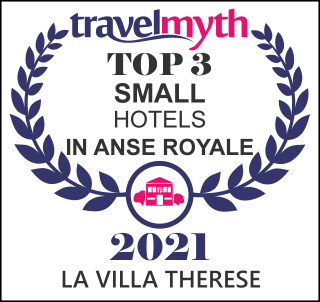 small hotels in Anse Royale