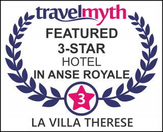 Anse Royale hotels 3 star