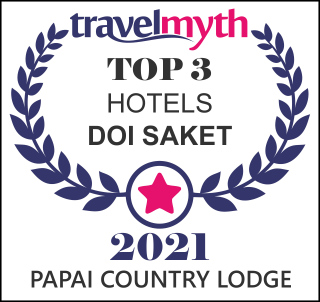 Doi Saket hotels