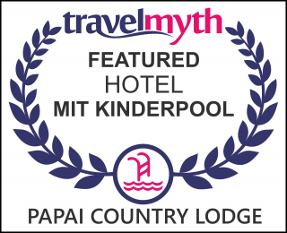 hotels mit kinderpool in Ban Mae Pong