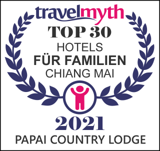 familienhotels in Chiang Mai
