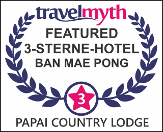 3-Sterne-Hotels in Ban Mae Pong