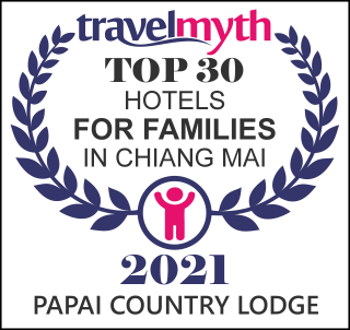 Chiang Mai hotels for families