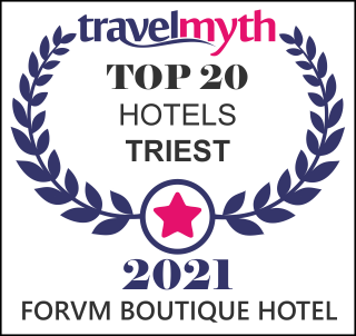 Triest hotels