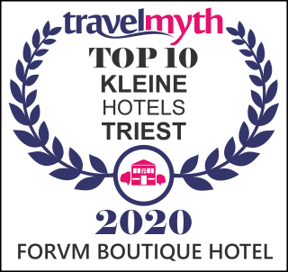Triest kleine hotels