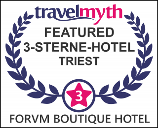 Triest 3-Sterne-Hotels