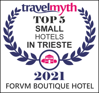 small hotels in Trieste