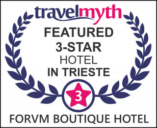 Trieste 3 star hotels