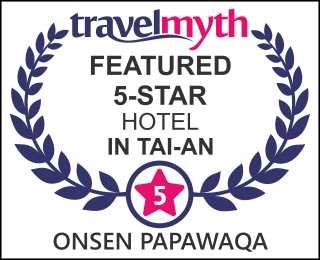 5 star hotels in Tai-an