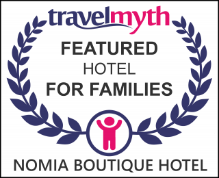 hotels for families in Yalikavak