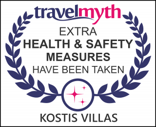 hotels where extra health & safety measures have been taken in Poros
