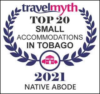 small hotels in Tobago