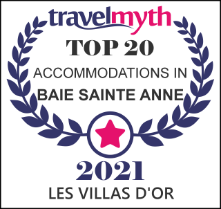 hotels in Baie Sainte Anne