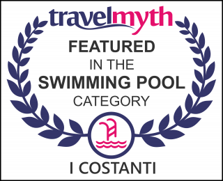 hotels with swimming pool in Caldiero