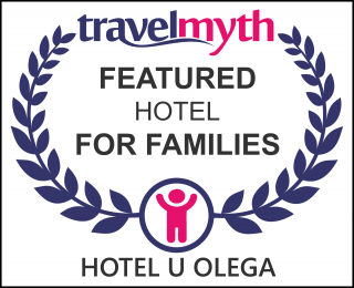 Truskavets hotels for families