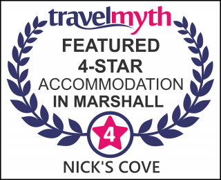 Marshall 4 star hotels