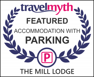 Bell Busk hotels with parking