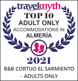 hotels in Almería for adults only