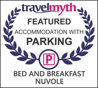 hotel with parking in Olbia