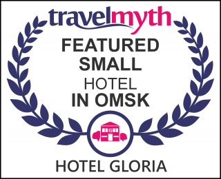 small hotels in Omsk