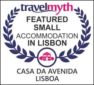 Travel Myth Lisbon Small Accommodation Awards
