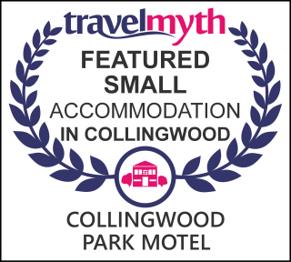 Collingwood small hotel